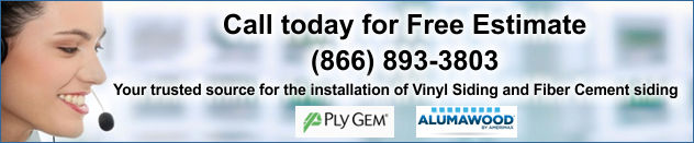 call for vinyl siding